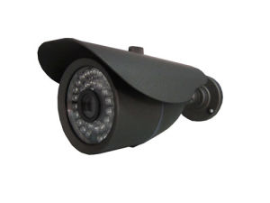 1/3 Sony Effio 700tvl Waterproof CCTV IR Bullet Camera (HX-337K) pictures & photos