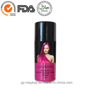 Hair Color Spray (Pink) pictures & photos