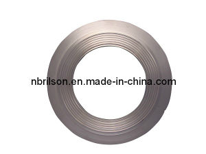 Ningbo (ASTM & DIN) Corrugated Metal Gasket pictures & photos