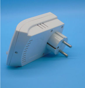 Switchover Plug in Socket Floor Heater Thermostat (D02-TE) pictures & photos