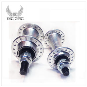 Mountain Bicycle Hub Wz-a 202 Rb Fb