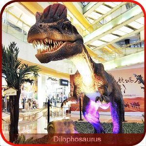 Custom Animatronic Model Dinosaur Robot pictures & photos