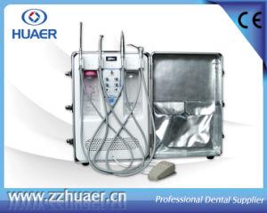 Popular Mobile Delivery Dental Unit (HR-D12) pictures & photos