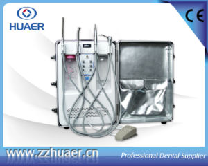 Popular Mobile Delivery Dental Unit pictures & photos