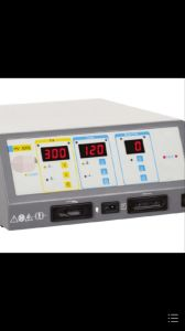 Honest manufacture Supply Low Price High Quality 300W Electrosurgical Generator pictures & photos