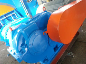 Dispersion Kneader/ Rubber Mixing Mill/ Rubber Kneade/Kneader Machine pictures & photos