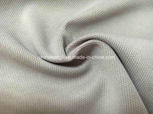 Single Pique 100%Poly, 150GSM, Knitting Fabric for Sportswear with Quick Dry pictures & photos