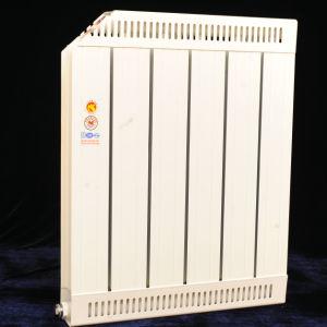 Heater Heated Aluminum Radiator pictures & photos