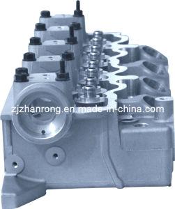 Aluminum Cylinder Head for Isuzu T4EC1 5607047 (908 552) pictures & photos