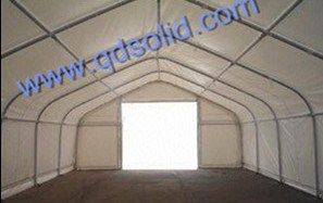 Xl-7015028 Flame Retardant Warehouse Shelter