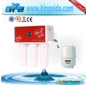 Household RO Water Purifier Under Kitchen
