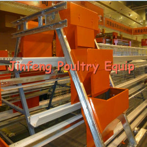 Hot Sale Animal & Poultry Husbandry Equipment Layer Battery Chicken Cage for Egg Chicken pictures & photos