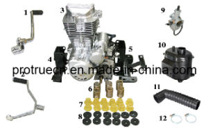 Spare Parts of Tricycle Engine (SP-SP-10) pictures & photos