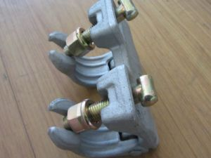 Construction Scaffold Clamp Forged Scaffolding Sleeve Coupler pictures & photos