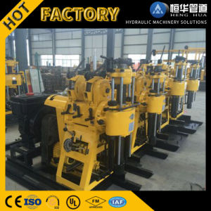 Drilling Auger 30m Drilling Rig Machine for Water pictures & photos