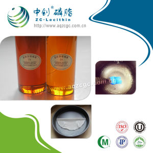 Soya Lecithin Manufacturers/Factory -Transparent Soy Lecithin Fluid pictures & photos