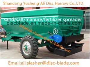 Fertilizing Machine Manure Spreader for Sale pictures & photos