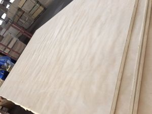 Carb P2 Birch Plywood for Kitchen Cabinet pictures & photos