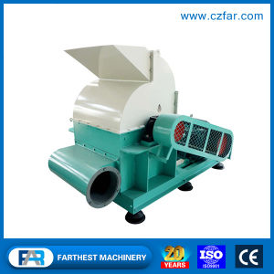 Wood Chips Hammer Mill Made in China pictures & photos