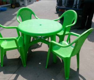 High Quality of Plastic Chair Product pictures & photos