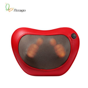 Rocago Hot Sale 3D Shiatsu Massage Cushion mm-30b pictures & photos