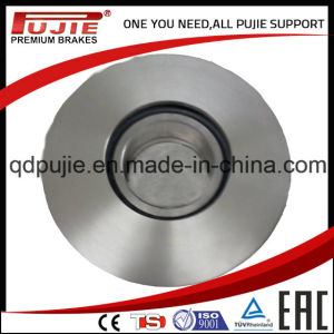 Heavy Duty Truck Trailer Brake Rotor for Sale pictures & photos