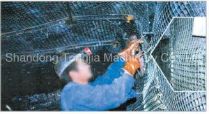 PP/PE Plastic Geogrid Production Line (JG-TGSG) pictures & photos
