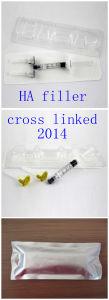 2014 High Quality Hyaluronic Acid Filler