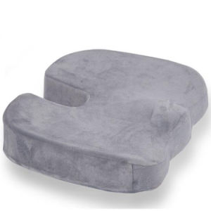 Memory Foam U Shape Seat Cushion pictures & photos