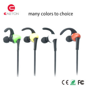 High Quality and Best Price Bluetooth Earphones with Microphone pictures & photos