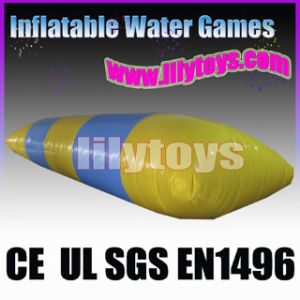 Inflatable Water Blob pictures & photos