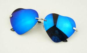 Heart Shape Fashion Glasses