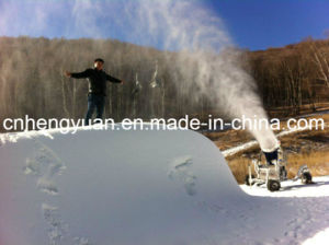 Best Price Outdoor Snow Making Machine for Ski pictures & photos