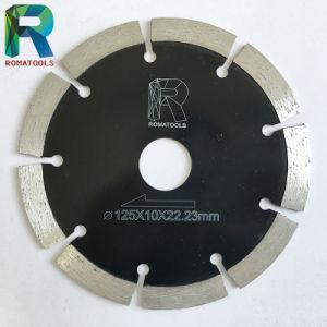 """5"""" Sintered Segmented Cutting Discs for Ceramic Stone Granite Cutting pictures & photos"""