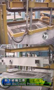 Automatic Vacuum Molding Machine V-Method Casting pictures & photos