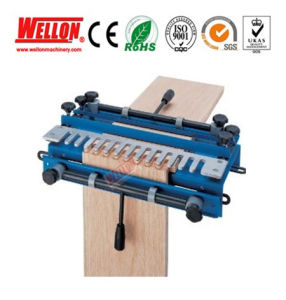 Woodworking Dovetail Jointer (Dovetail Jointing DT12 28104 28115 28116 28117) pictures & photos