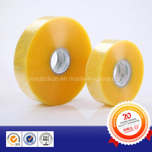 Industrial Use Carton Sealing Packing Tape for Machine pictures & photos
