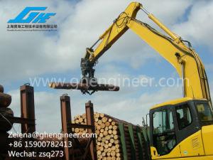 Different Excavator Grab Steel Scrap Grab pictures & photos