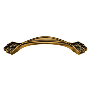 Brass Furniture Hardware Cabinet Pull Handle pictures & photos