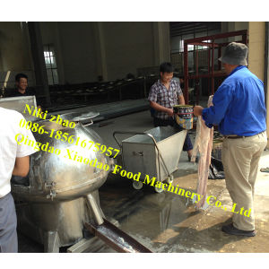 Automatic Beef, Cattle, Sheep Tripe Washing/Cleaning Machine pictures & photos