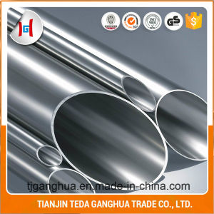 201 Stainless Steel Decorative Tube pictures & photos