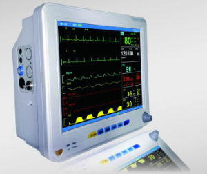 Patient Monitor, Patient Monitor Price (MC-JR-2000) pictures & photos