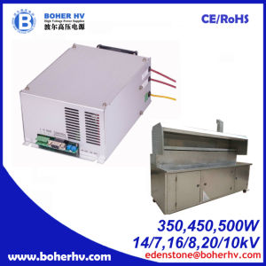high voltage DC power supply 350W 450W 500W CF05 pictures & photos