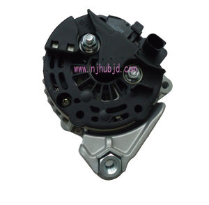Alternator for BMW 12V120A, 0124515105, 12317519618 pictures & photos