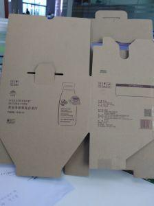 Xcs-1100fcn Corrugating Paperboard Making Folder Gluer Machine pictures & photos