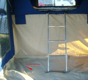 Sunshelter Offroad Car Camping Luxury Trailer Tent pictures & photos