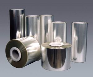 High Quality VMCPP Film From China (metallized CPP film)