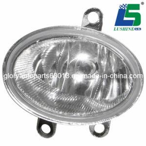 12V Glass Fog Lamp for Byd F6 (GL-B005/ B006)