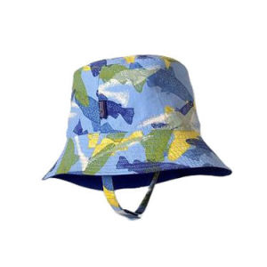 Nylon Bucket Fisherman Hat (JRB010) pictures & photos
