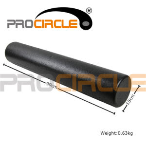 Black Rigid 20p EPP Foam Roller pictures & photos